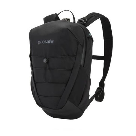 Pacsafe Venturesafe X 12Anti-Theft Backpack Daypack side view