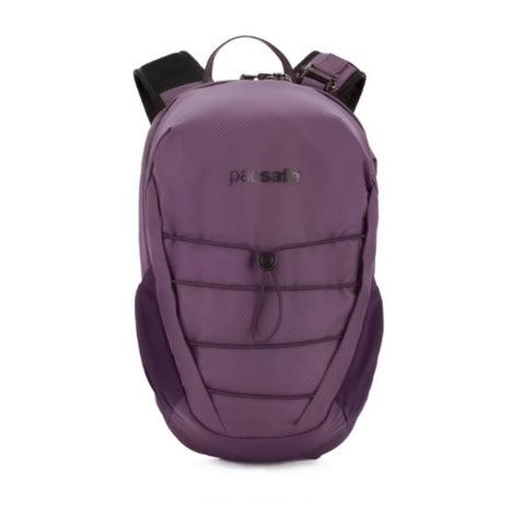 Pacsafe Venturesafe X12 12 Litre Anti-Theft Adventure Backpack Daypack
