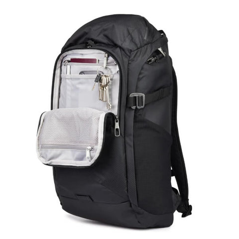 Pacsafe Venturesafe X30 Anti theft Daypack pocket