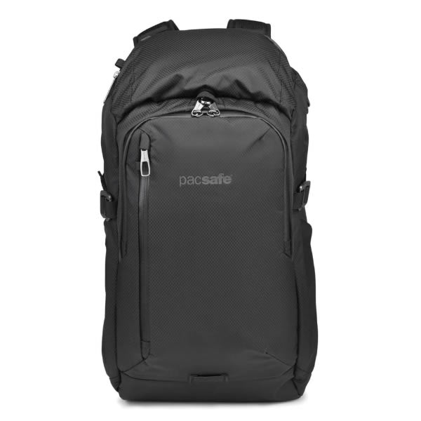 Pacsafe Venturesafe X30 Anti Theft 30 Litre Backpack Daypack Black