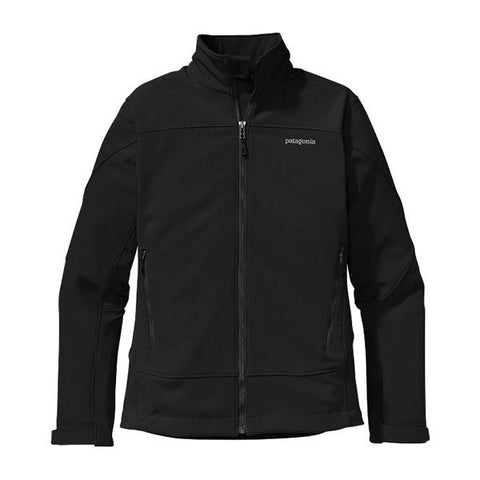 Patagonia Women's Adze Windproof Softshell Jacket