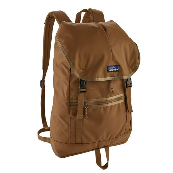 Patagonia Arbor Classic Pack 25 Litre Bence Brown