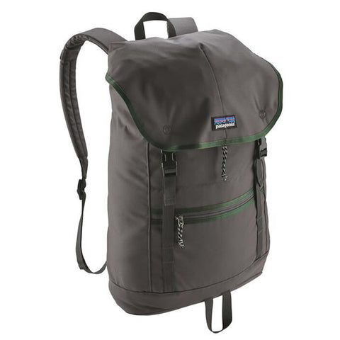 Patagonia Arbor Classic Pack 25 Litre Forge Grey