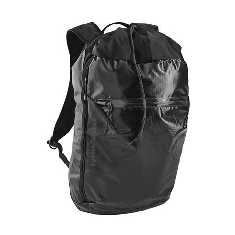 Patagonia Lightweight Black Hole 20 Litre Daypack black