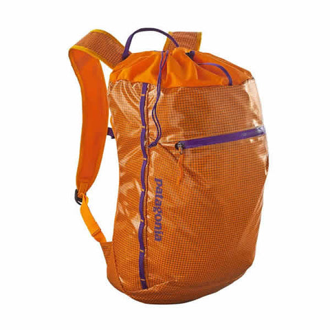 Patagonia Lightweight Black Hole 20 Litre Daypack sporty orange