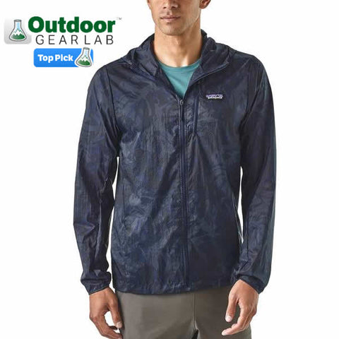 Patagonia Men's Houdini Jacket Outdoor Gear Lab Top Pick Award