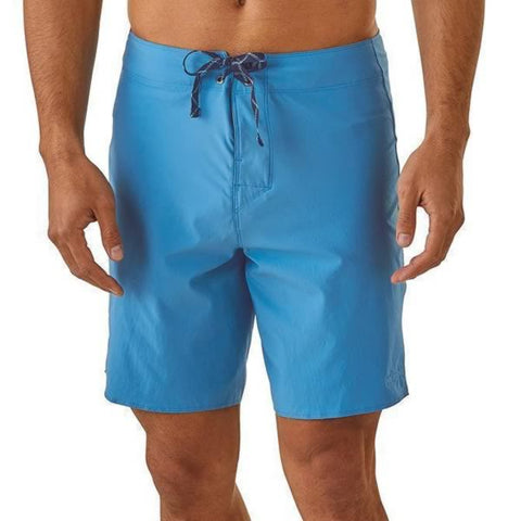 Patagonia Men's Light and Variable Board Shorts 18 Inch