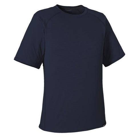 Patagonia Men's Capilene Lightweight T-Shirt navy blue