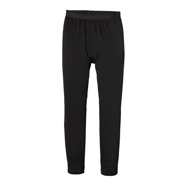 Patagonia Men's Capilene Thermal Weight Bottoms black