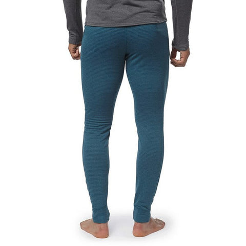 Patagonia Men's Capilene Thermal Weight Bottoms rear view
