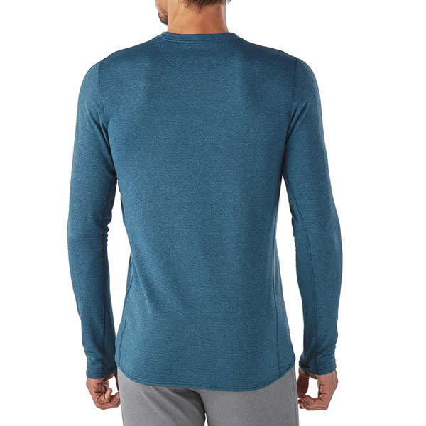 2d97a23c4 Patagonia Men's Capilene Thermal Weight Crew Top Thermal Underwear