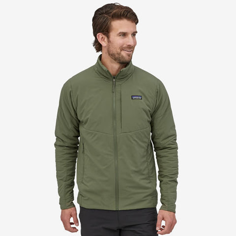 Patagonia Men's Nano Air Jacket Black