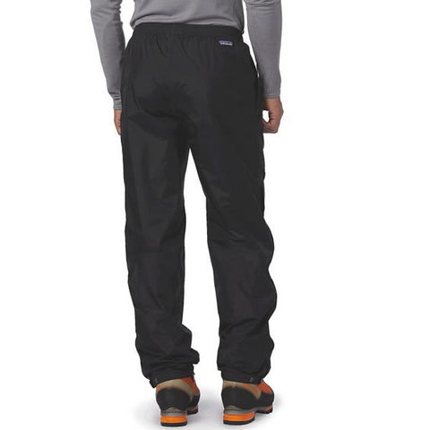 Patagonia Men's Torrentshell Pants, latest model - lightweight, waterproof, windproof, breathable - Seven Horizons