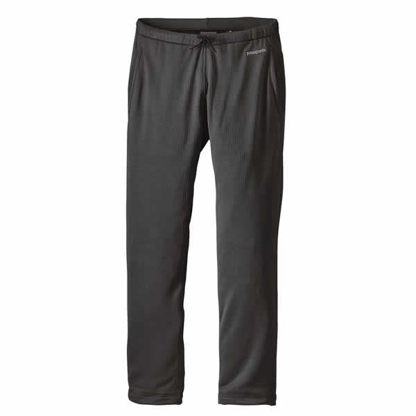 Patagonia Men's R1 Lightweight, Compact Fleece Pants - Seven Horizons