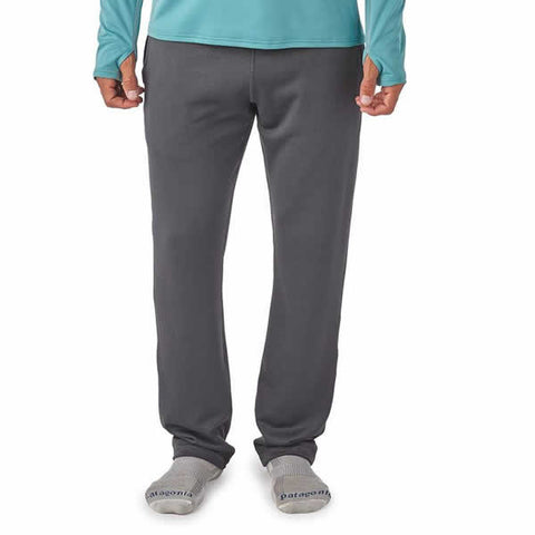Patagonia Men's R1 Lightweight, Compact Fleece Pants