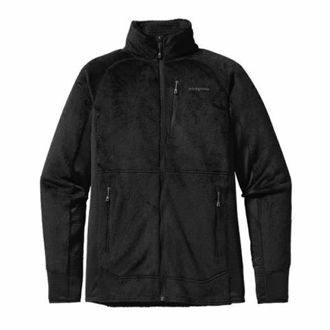 Patagonia Men's R2 Full-Zip Midlayer Fleece Jacket