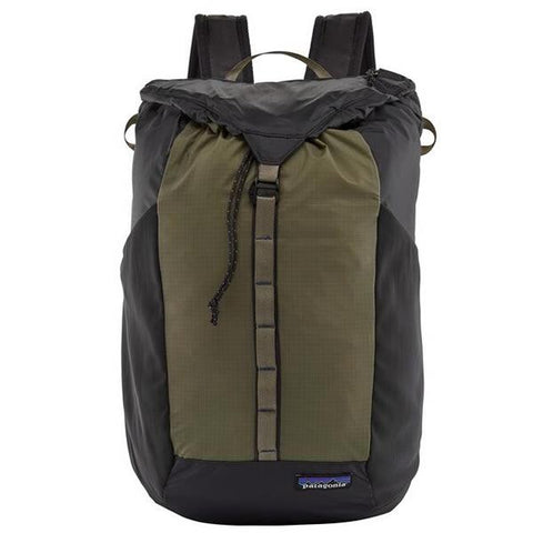 Patagonia Ultralight Black Hole Packable Daypack ink black