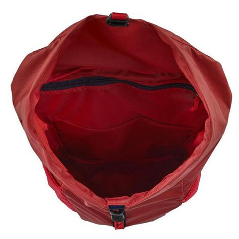 Patagonia Ultralight Black Hole Packable Daypack top view