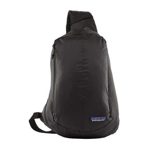Patagonia Lightweight Black Hole Sling Bag black