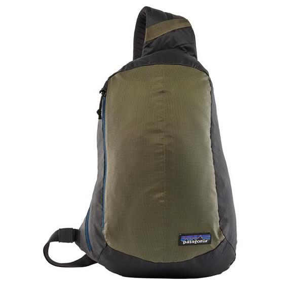 Patagonia Lightweight Black Hole Sling Bag ink black