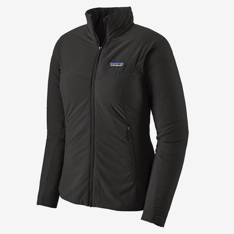 Patagonia Women's Nano Air Jacket black