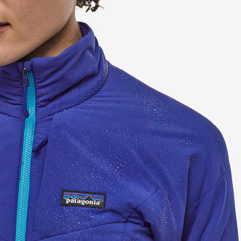 Patagonia Women's Nano Air Jacket DWR