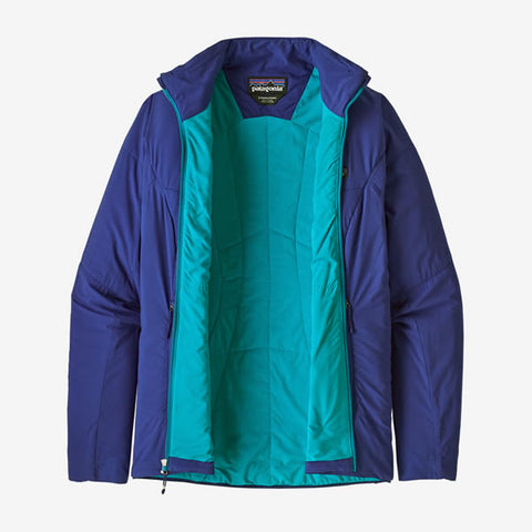 Patagonia Women's Nano Air Jacket unzipped