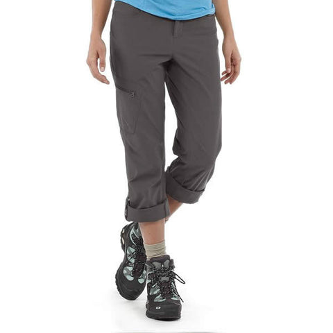 Patagonia Women's Quandary Pants -stetchy, lightweight, quick-dry, hike & travel pants - Seven Horizons