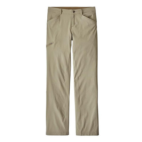 Patagonia Women's Quandary Pants Shale 55416