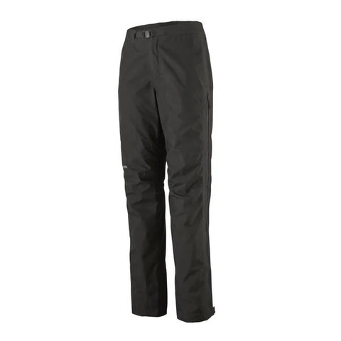 Patagonia Women's Calcite Pants Gore-Tex Black