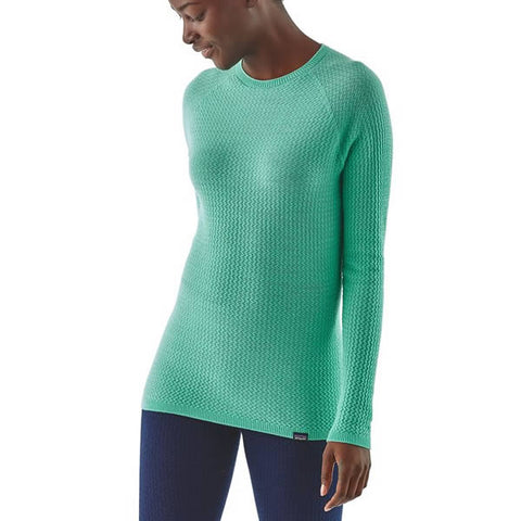 5a2cdc09fb6eff Most Popular Products. Sale. Patagonia Women s Capilene Air Crew Merino  Blend Long Sleeve Thermal Top