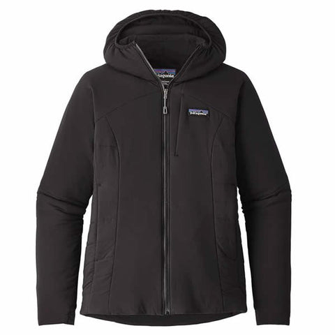 Patagonia Women's Nano-Air Hoody Jacket, Slim Fit - Latest Model