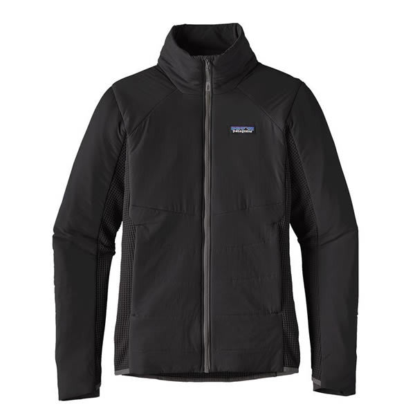 Patagonia Women's Nano-Air Light Hybrid Jacket black