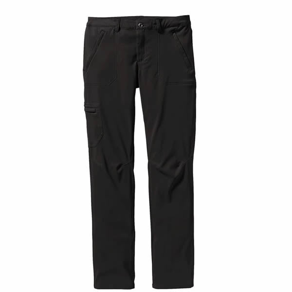 Patagonia Women's Sidesend Pants - Regular: Lightweight Bouldering, Backpacking, Travel Pants - Seven Horizons