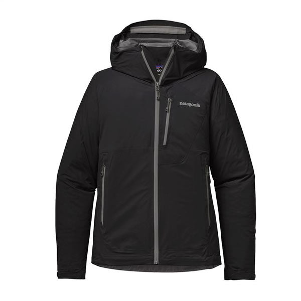 Patagonia Women's Rainshadow Rain Jacket - Waterproof, Windproof, Breathable