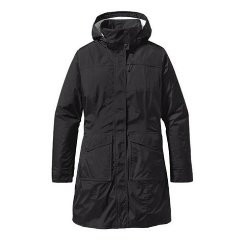 Patagonia Women's Torrentshell City Coat - Seven Horizons