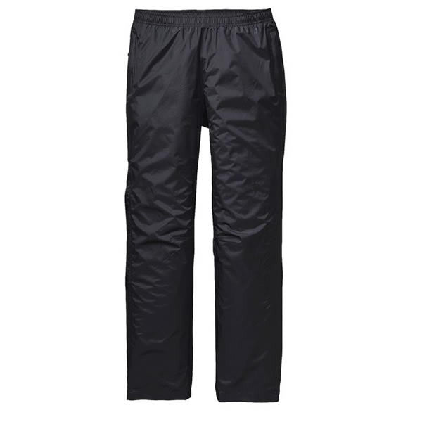 Patagonia Women's Torrentshell Pants - lightweight, waterproof, windproof, breathable - Seven Horizons
