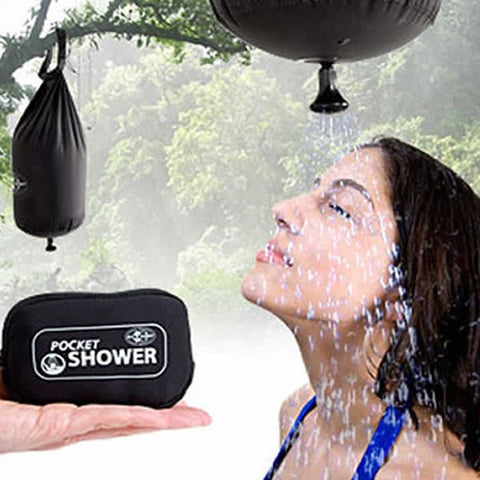 Sea to Summit Pocket Shower - Seven Horizons