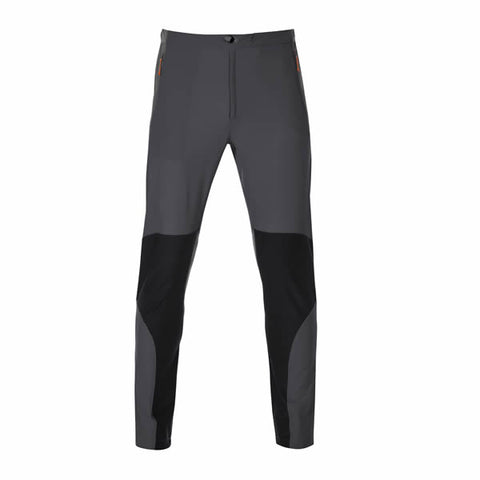 Rab Men's Torque Softshell Pants Beluga