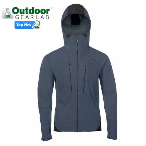Rab Torque Men's Softshell Jacket Outdoor Gear Lab Top Pick Award