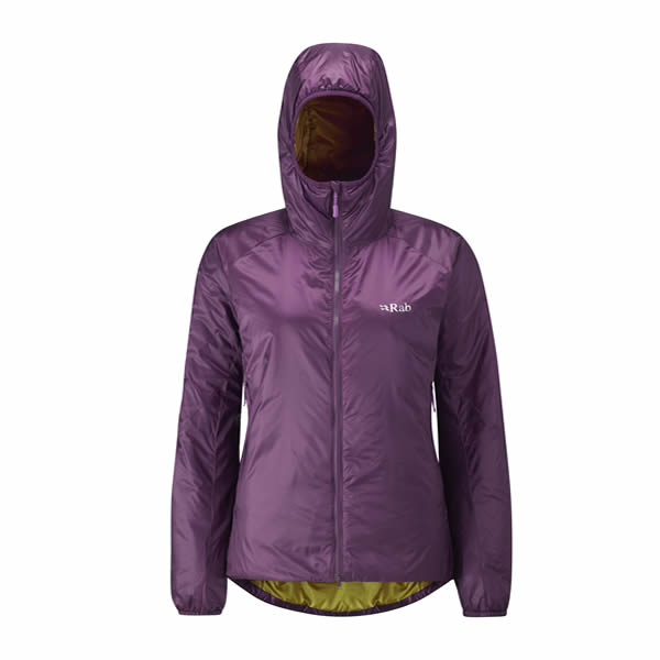 Rab Women's Xenon X Hoody Insulated Jacket