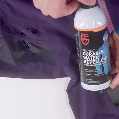 Revivex Durable Water Repellent Spray Bottle