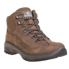 Scarpa Cyrus Mid Men's Gore-Tex Travel and Trekking Boot Brown