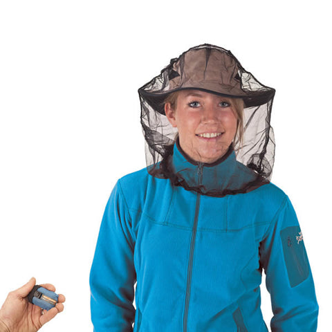 Sea to Summit Nano Mosquito Head Net - Seven Horizons