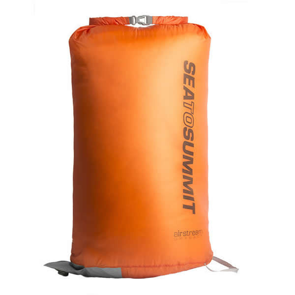 Sea to Summit Air Stream Dry Pump Sack - Seven Horizons