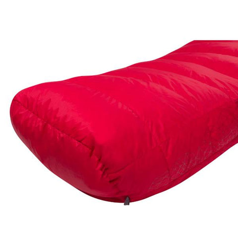Sea to Summit Alpine 2 APII Regular Sleeping Bag foot box