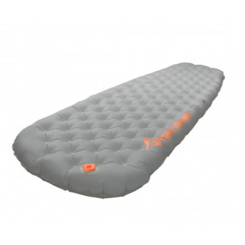 Sea to Summit Ether Light XT Insulated Hiking Sleeping Mat end view