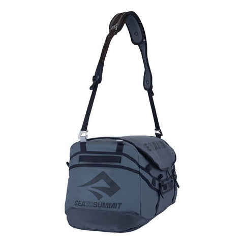 Sea to Summit Nomad Expedition Duffle Bag 45 Litres Charcoal