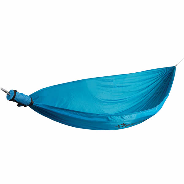 Sea to Summit pro Hammock Double Hammock Blue