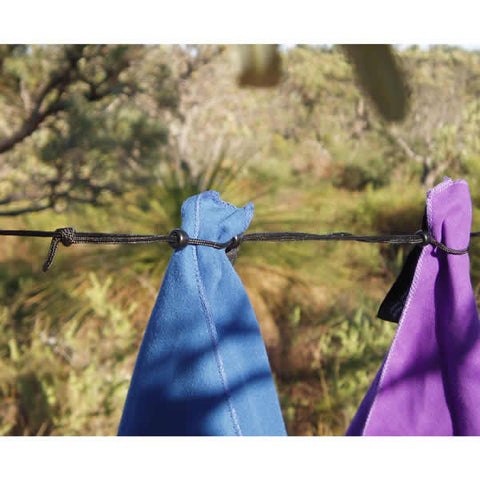Sea to Summit Pegless Clothesline - Seven Horizons